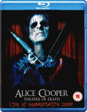 Alice Cooper / Theatre Of Death: Live At Hammersmith 2009 (Blu-ray)