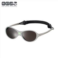 Очки солнцезащитные детские Ki ET LA Jokaki 1-2,5 лет. Light Grey (светло-серый)