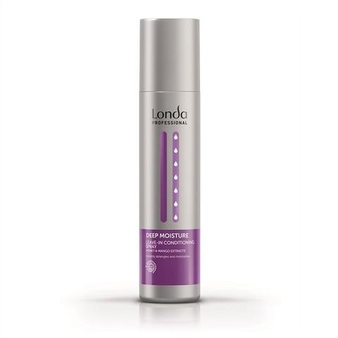 Увлажняющий несмываемый спрей-кондиционер Londa | Deep Moisture Leave-in Conditioning Spray Londa, 250 мл