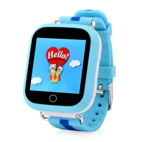 Детские gps часы smart baby watch gw200s цвет на выбор