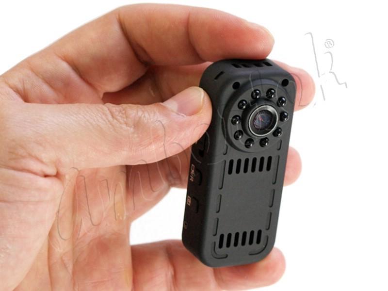 Wi-Fi IP мини видеокамера Ambertek MD90S