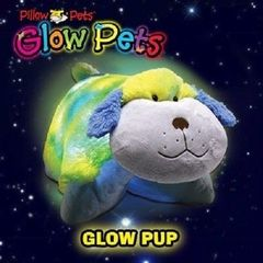 Pillow Pets Glow Pets - Puppy 12