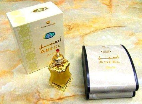 Aseel / Асил 15мл