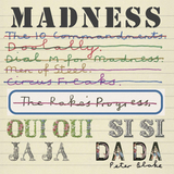 Madness / Oui Oui Si Si Ja Ja Da Da (RU)(CD)