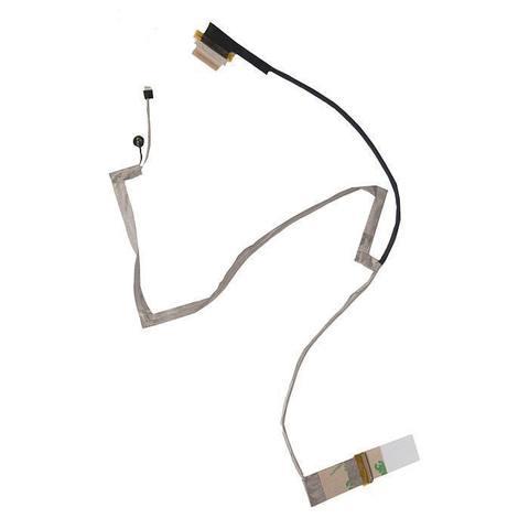 Шлейф для матрицы Asus X55 A55A F55A PN 14005-00620000