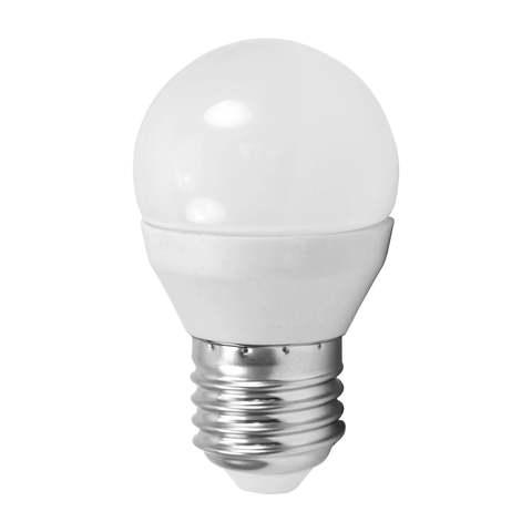Лампа  Eglo LED LM-LED-E27 4W 320Lm 3000K G45 10762