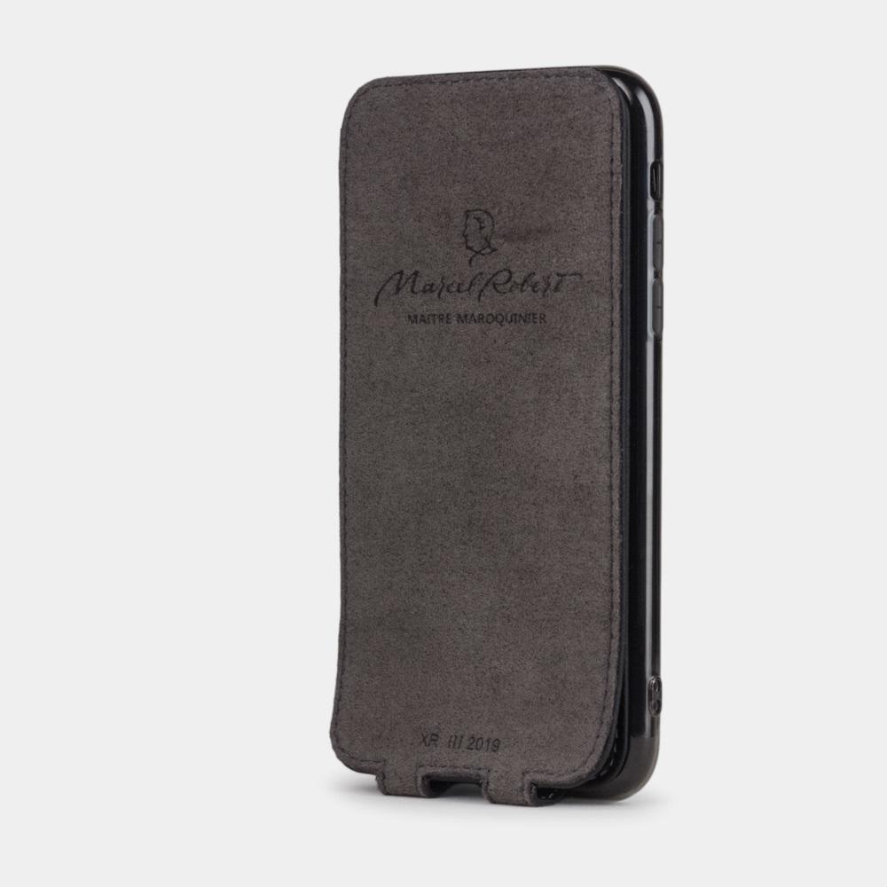 Case for iPhone XR - black mat