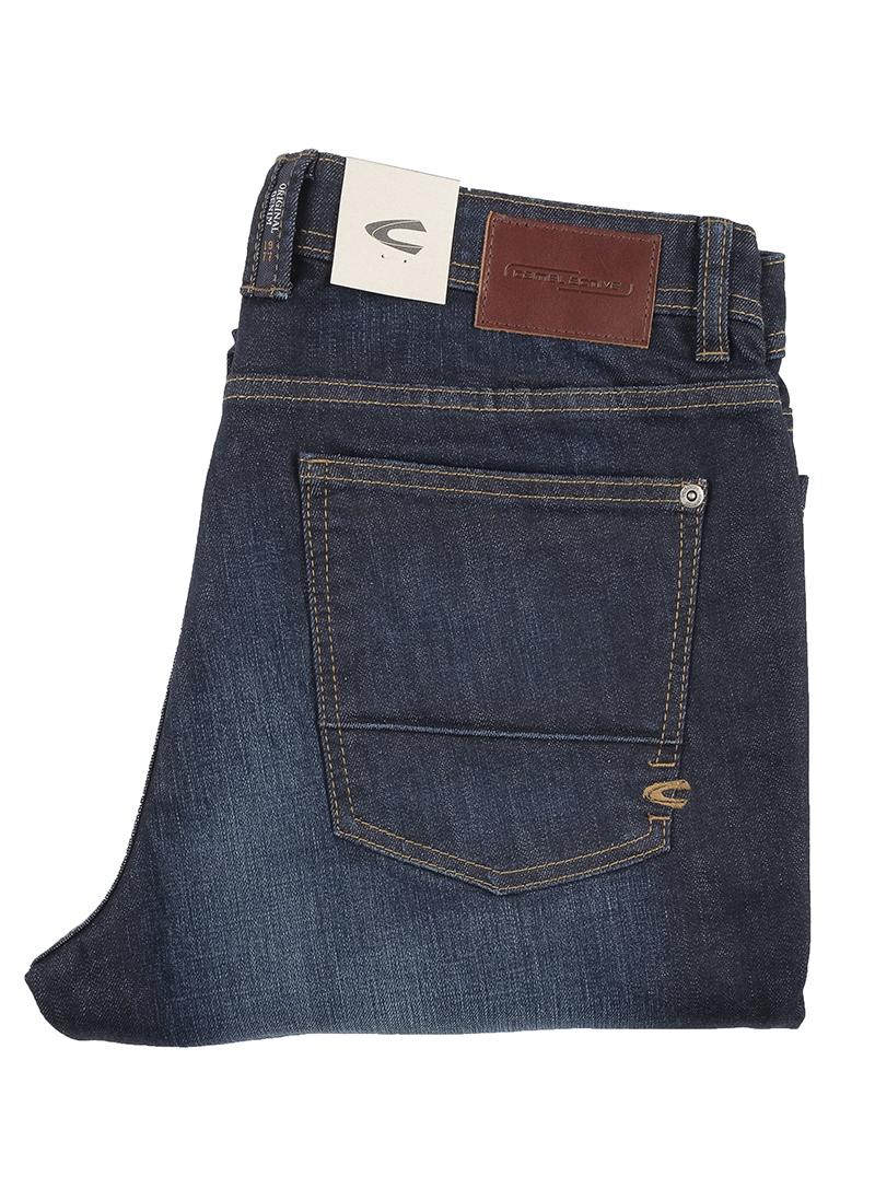 Джинсы Camel Active Houston regular fit Jeans 4882359829 46 dark blue