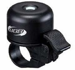 Звонок BBB Loud & Clear black
