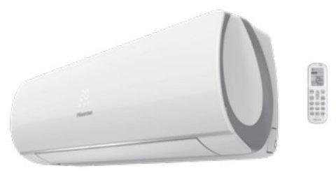 Сплит-система Hisense AS-10UW4SVETS10
