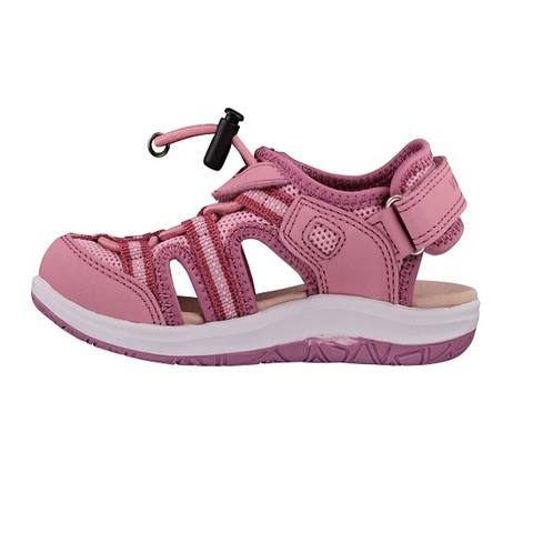 Сандалии Viking Thrilly Pink