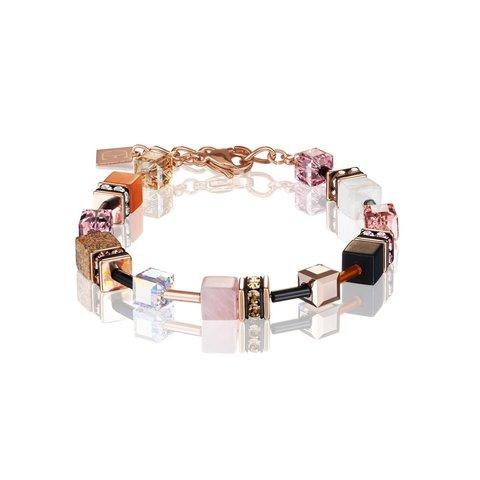 Браслет Peach-Rose 4905/30-0227