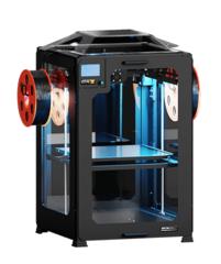 Фотография — 3D-принтер Total-Z Anyform L250-G3(2X)