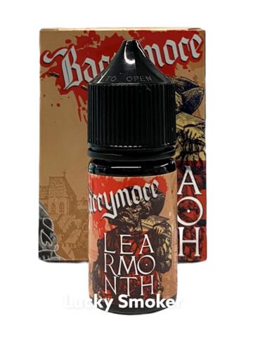 Жидкость Learmonth Salt 30 мл Berrymore