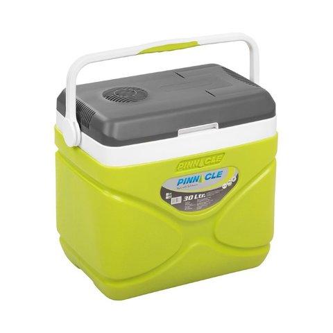 Изотермический контейнер автомобильный Pinnacle Electric 30 л TPX-8000-30-G