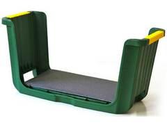 Садовый стул тележка с отсеком для хранения KETER