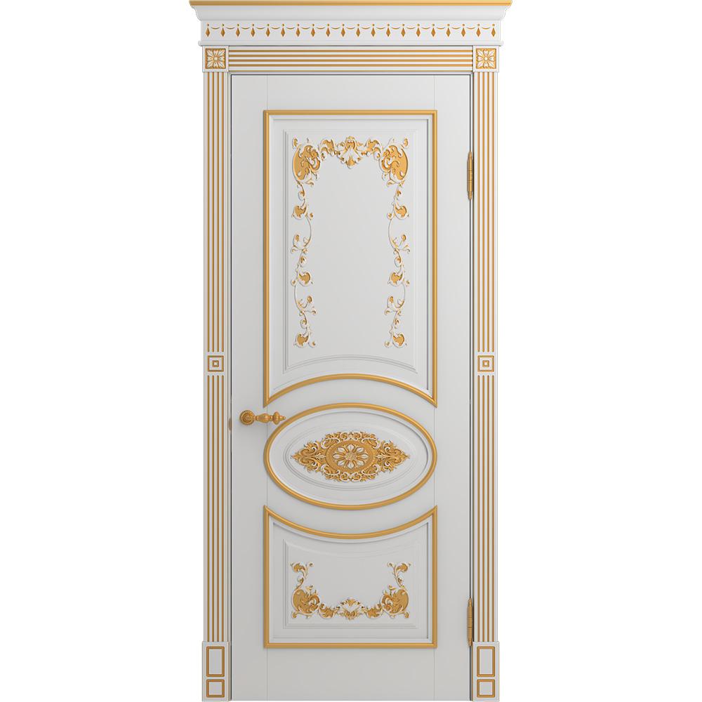 Viporte Межкомнатная дверь массив бука Viporte Лацио Ампир белая эмаль патина золото глухая LACIOAMPIR_DG_BUKBELZ_1_копия.jpg