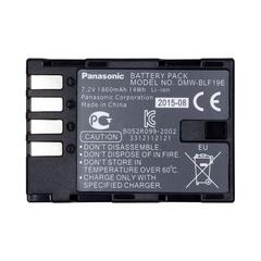 Аккумулятор Panasonic DMW BLF19E