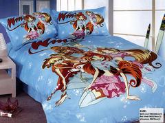 Детское постельное белье Tango ВИНКС csd048