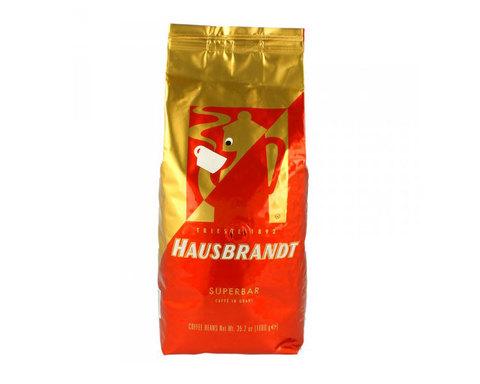купить Кофе в зернах Hausbrandt Superbar, 500 г