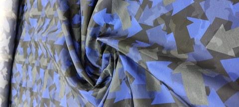 Плащевая плотная ткань