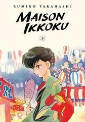 Maison Ikkoku Collectors Edition, Vol. 3
