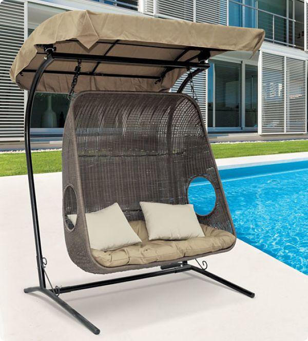 Подвесные кресла Подвесное кресло-качели Canopy Canopy1_opt.jpg