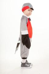 Купить костюм Снегиря на Новый Год - Магазин
