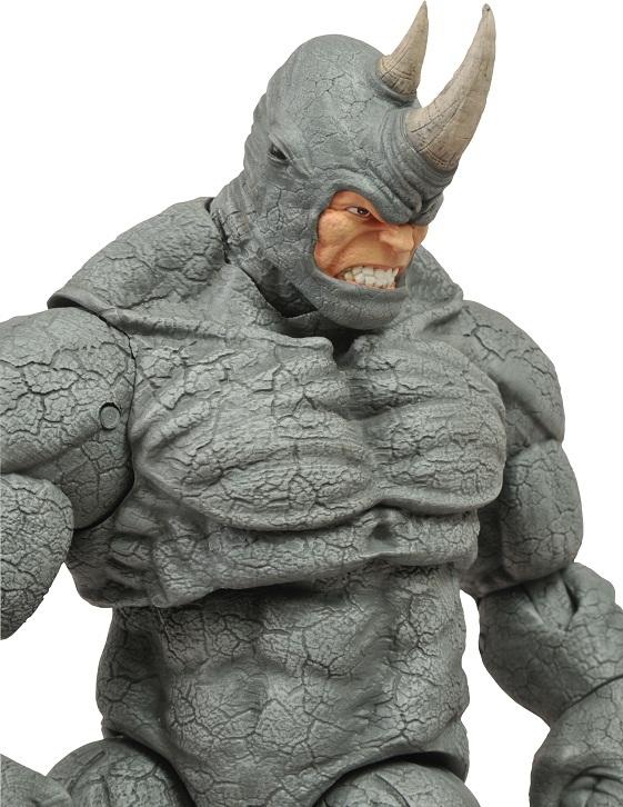 Марвел Селект фигурка Носорог