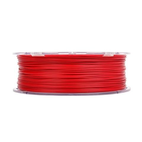 ESUN PLA+ 1.75 мм 1кг., яркокрасный