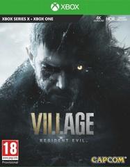 Resident Evil Village (Xbox, русская версия)