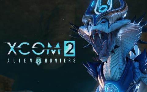 XCOM 2 - Alien Hunters (для ПК, цифровой ключ)