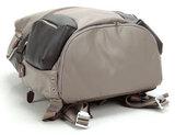 Рюкзак Piquadro COLEOS серый из кожи (CA2943OS/TO)