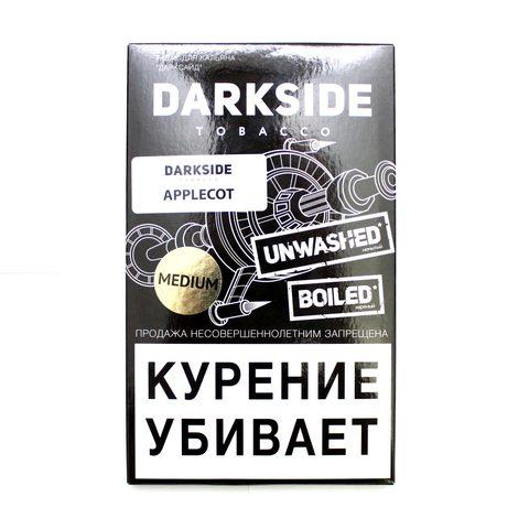 Табак для кальяна Dark Side Medium 100 гр. Applecot