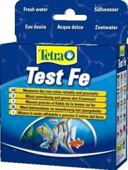 Тест на железо, Tetra Test Fe,  пресноводная/морская