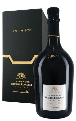Philippe Fourrier Intimiste Champagne