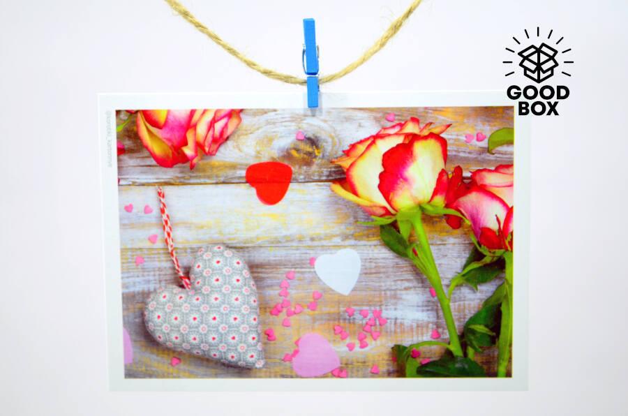 Подарочная открытка купить оптом в Казахстане