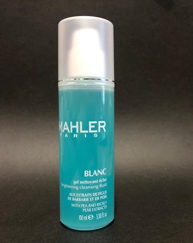 Осветляющий гель для умывания Blanc Gel Nettoyant Clarte, 100 мл