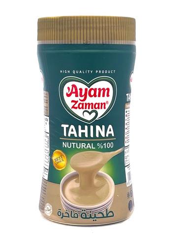 Кунжутная паста тахини Ayyam Zaman, 400 г