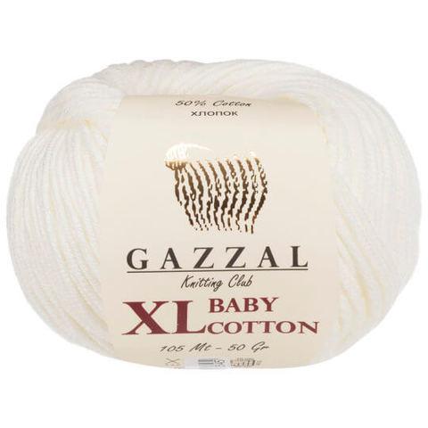 Baby Cotton XL (Gazzal)