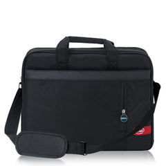 Сумка для ноутбука DELL 198 Черный 15,6