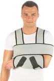 Повязка Дезо - бандаж-фиксатор плечевого сустава, универсальный - для левой и правой руки