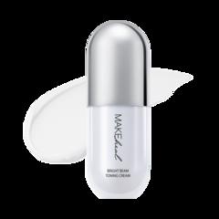 База MAKEheal Bright Beam Toning Cream 30g