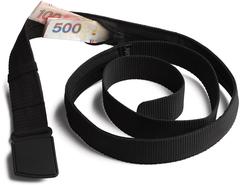 Ремень-тайник Pacsafe Cashsafe, черный