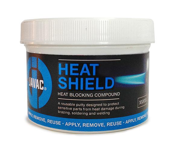 Теплозащитная паста Heat Shield