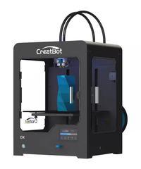 Фотография — 3D-принтер CreatBot DX