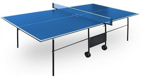 Всепогодный стол для настольного тенниса «Standard II» (274 х 152,5 х 76 см)