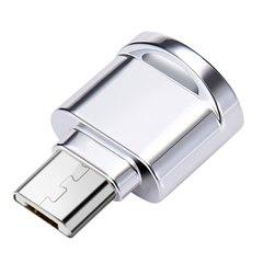 Переходник TYPE C - USB / Адаптер USB Type C (вход) - USB (выход)