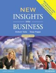 New Insights into Business Students' Book New Edition