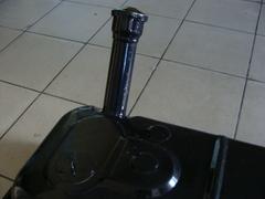бак топливный дополнительный УАЗ правый (30 л)